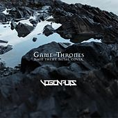 Game of Thrones Main Theme (Metal Cover) by Vogonauts