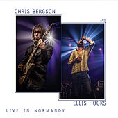 Live in Normandy by Chris Bergson