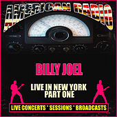 Live in New York - Part One (Live) de Billy Joel