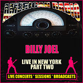 Live in New York - Part Two (Live) de Billy Joel