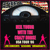 USA Tour '86 (Live) by Neil Young