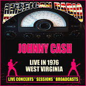 Live in 1976 West Virginia (Live) de Johnny Cash