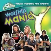 iShine Worship Mania by Various Artists