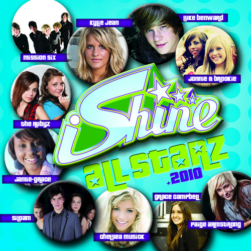 All Starz 2010 by Various Artists