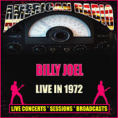 Live in 1972 (Live) de Billy Joel
