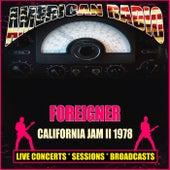 California Jam II 1978 (Live) de Foreigner
