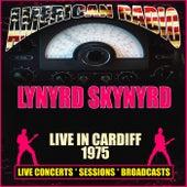 Live in Cardiff 1975 (Live) de Lynyrd Skynyrd