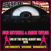 Live at The Royal Albert Hall 1970 (Live) van Joni Mitchell