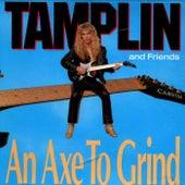 An Axe To Grind by Ken Tamplin