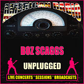 Unplugged (Live) by Boz Scaggs
