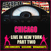 Live In New York - Part Two (Live) de Chicago