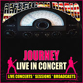 Live in Concert (Live) von Journey