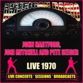 Live 1970 (Live) by John Hartford
