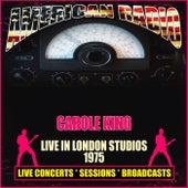 Live In London Studios 1975 (Live) de Carole King