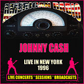 Live in New York 1996 (Live) de Johnny Cash