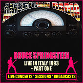 Live in Italy 1993 - Part One di Bruce Springsteen