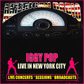 Live in New York City (Live) de Iggy Pop