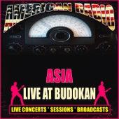 Live At Budokan (Live) de Asia