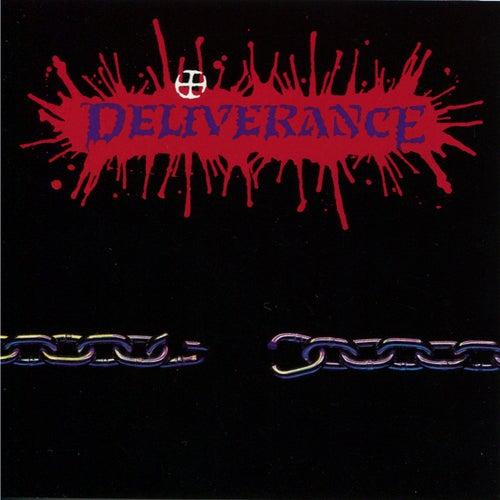Deliverance by Deliverance (Metal)