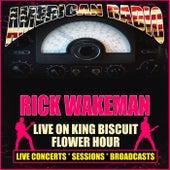 Live On King Biscuit Flower Hour (Live) de Rick Wakeman