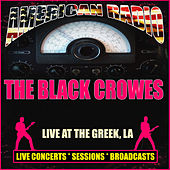 Live at the Greek, LA (Live) de The Black Crowes