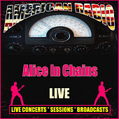 Live (Live) by Alice in Chains