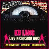 Live in Chicago 1993 (Live) de k.d. lang