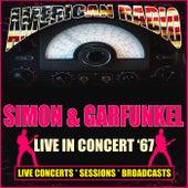 Live in Concert '67 (Live) de Simon & Garfunkel
