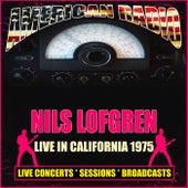 Live in California 1975 (Live) de Nils Lofgren