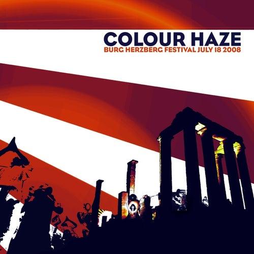 Burg Herzberg Festival 18. Juli 2008 by Colour Haze