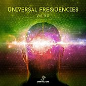 Universal Frequencies : Volume 9 de Various Artists