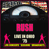 Live in Ohio '75 (Live) de Rush