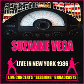 Live in New York 1986 (Live) de Suzanne Vega