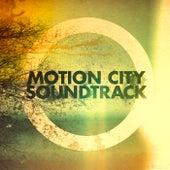 Go (Deluxe Edition) de Motion City Soundtrack