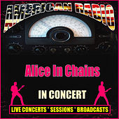 In Concert (Live) by Alice in Chains