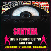 Live in Connecticut '73 - Part Two (Live) de Santana