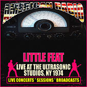 Live at Ultrasonic Studios New York, 1974 (Live) de Little Feat