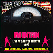 Live At Capitol Theatre 1973 (Live) de Mountain