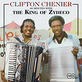 60 Minutes with the King of Zydeco de Clifton Chenier