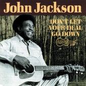 Don't Let Your Deal Go Down de John Jackson