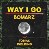 Way I Go (feat. Tómas Welding) von Bomarz
