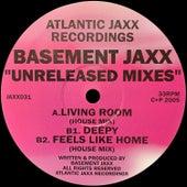 Jaxx Unreleased by Basement Jaxx