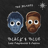 Black & Blue (The Remixes) di Lost Frequencies