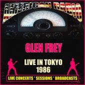 Live in Tokyo 1986 (Live) de Glenn Frey