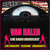 Live Radio Broadcast (Live) de Van Halen
