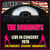 Live in Concert 1976 (Live) di The Runaways