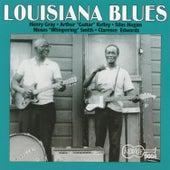 Louisiana Blues de Various Artists