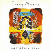 Salvation Jane de Jenny Morris