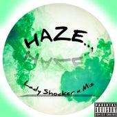 Haze de Lady Shocker