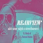 Rearview de Adri-Anne Ralph & The Streetburnerz